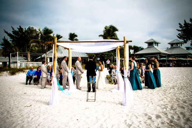 Wedding Photography Lido Beach