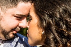 Engagement shoot, University of Tampa, Tampa FL